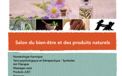 Salon Aigues Vives (34) du 10 au 11 février 2018