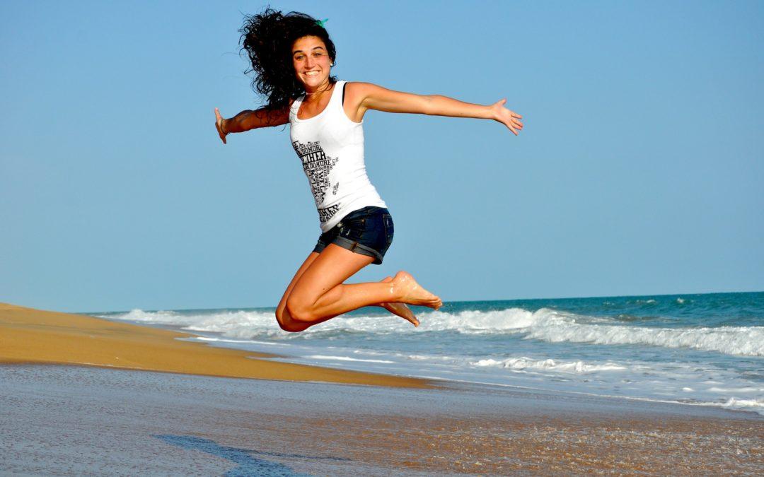 Un été pour se ressourcer et être au top pour la rentrée: 7 conseils pour bénéficier au mieux de ses vacances